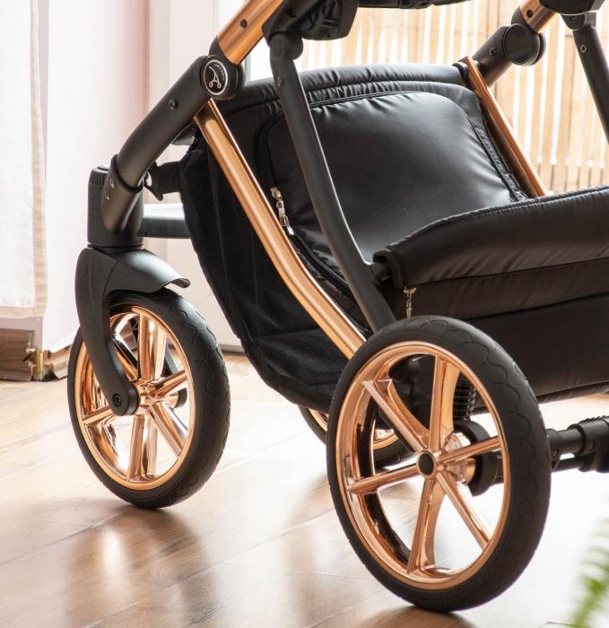 Coletto craft 2.0 lekki wózek wielofunkcyjny