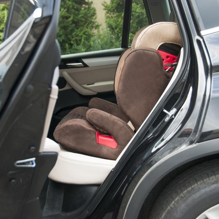 fotelik samochodowy 15-36 kg Coletto Avanti