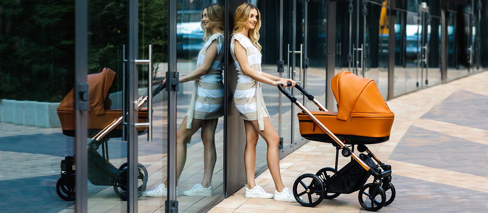 wózek wielofunkcyjny Coletto Fado FX